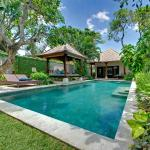 Villa Kedidi - an elite haven, Canggu