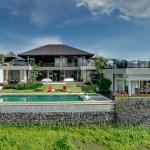 Villa Aiko - an elite haven, Jimbaran