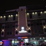 Hotel Ambassador, Hyderabad