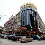 Jiaman Hotel,  Leping