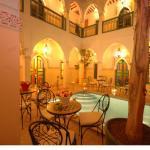 Riad Caesar,  Marrakech