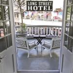 Long Street Boutique Hotel,  Cape Town