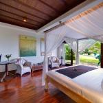 Sungai Tinggi Beach Villa - an elite haven, Canggu