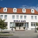 Bijela kuća, Koprivnica