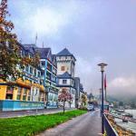 Hotel Rheinlust,  Boppard