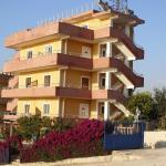 Apartments Vila Ardi, Sarandë