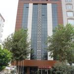 Samos Hotel, Adıyaman