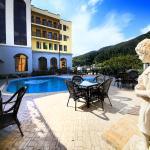 Borjomi Palace Resort & Spa, Borjomi