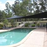 Hotellikuvia: Woodlane Cottages, Lovedale