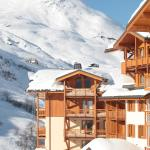 Hotel Pictures: Le Chalet du Mont Vallon Spa Resort, Les Menuires