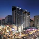 Lotte Hotel Seoul,  Seoul