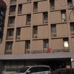 Jinjiang Inn Tianjin Development Zone, Binhai