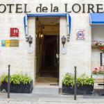 Hôtel de la Loire, Paris