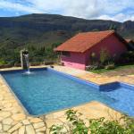 Hotel Pictures: Pousada Barriga Da Lua, Serra do Cipo