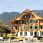 Residence Jungfrau, Interlaken