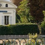 Hotel Pictures: Pavillon Henri IV, Saint-Germain-en-Laye