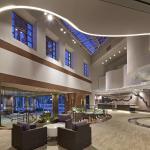 Hilton Long Beach Hotel,  Long Beach