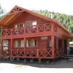 Cabaña Azul, Huilo Huilo