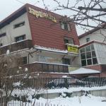 Ośrodek Wypoczynkowy Zapalenica, Szczyrk