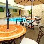 Hotel Marvento Suites, Salinas