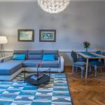 LikeHome Apartment,  Zagreb