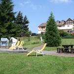Hotel Pictures: Verwöhnhotel Bastenhaus, Dannenfels