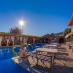 Hotel Pictures: Tihiat Kut Complex, Kyustendil