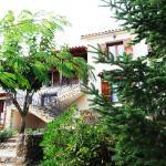Hanna House,  Kato Trikala Korinthias