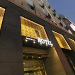 Best in City Hotel, Busan