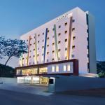 Amaris Hotel Citra Raya – Tangerang, Nalagat