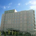 Hotel Route-Inn Yonezawa Ekihigashi, Yonezawa