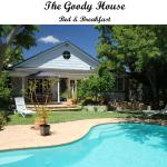 The Goody House Bed & Breakfast, Perth