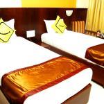 Vista Rooms near Mumbai Intl. Airport,  Mumbai