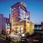 Hotel Masters,  Gwangju