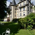 Hotel Pictures: Le Grand Hôtel, Le Mont-Dore