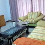 Happy Family Apartment, Jingcheng