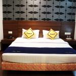 Vista rooms at Pune Station,  Pune