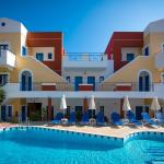 Astra Village Apartments & Suites, Hersonissos