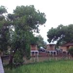 The Country Farm Resort & Homestay, Amphoe Sawang Daen Din