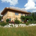 Hotellbilder: Ferienwohnung Natur-Appartement Ehrwald, Ehrwald
