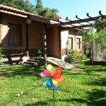 Casa Primavera,  Chapada dos Guimarães