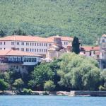 Hotel St. Naum, Ljubaništa