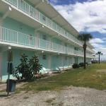 Sea Scape Inn - Daytona Beach Shores, Daytona Beach