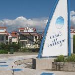 Oasis Villas Gombece, Fethiye