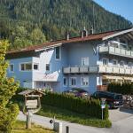 Ferienhaus Astrid,  Flachau