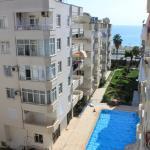 Summer Rose Apartment, Mahmutlar
