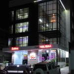 Hotel Yash Executive,  Aurangabad