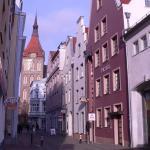 Aalreuse, Rostock
