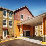 Best Western Woodburn Inn, Woodburn