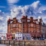 Hotel Pictures: Columba Hotel, Oban